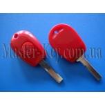 ALFA ROMEO ключ (корпус), лезвие SIP16