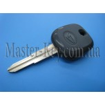 Daihatsu ключ с чипом ID:67