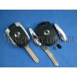 SsangYong ключ (корпус),3 кнопки