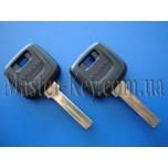 VOLVO ключ (корпус), лезвие NE66P