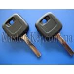 VOLVO ключ (корпус), лезвие HU56R