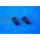 Транспондер Hyundai ID:46 chip (керамика)