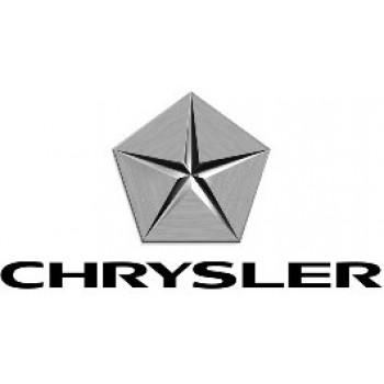 Изготовление ключей к автомобилям CHRYSLER с чипом иммобилайзера