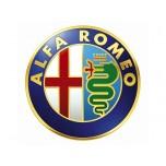 Восстановление ключей для автомобилей ALFA ROMEO (Альфа Ромео)