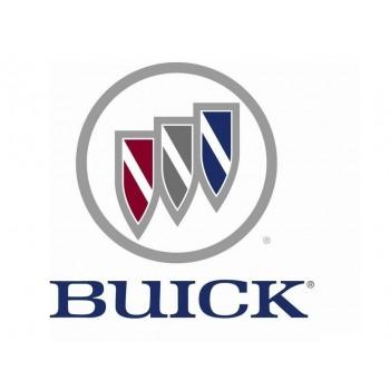 Восстановление ключей для автомобилей BUICK (Бьюик)
