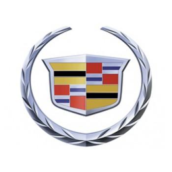 Восстановление ключей для автомобилей CADILLAC (Кадиллак)