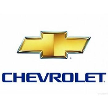 Восстановление ключей для автомобилей CHEVROLET (Шевроле)