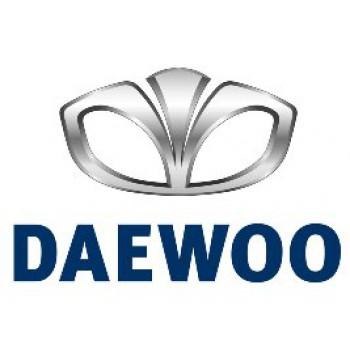 Восстановление ключей для автомобилей DAEWOO (Део)