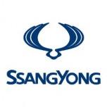 Восстановление ключей для автомобилей SsangYong (Санг Йонг)