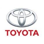 Восстановление ключей для автомобилей TOYOTA (Тойота)